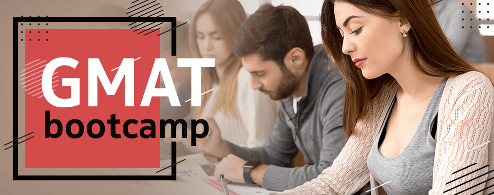GMAT BOOT CAMP