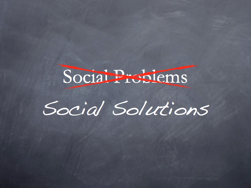 an overview of the social problem of school violence and its solutions In the past 10 years, violence taking place in schools has entered both popular and academic discourse frequently, the term school violence is used as a catch-all concept to refer to disorder and disruption in schools, as well as the unruliness of contemporary youth this is apparent not only in.