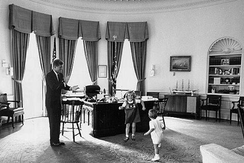 john_kennedy_presidential_library_and_museum