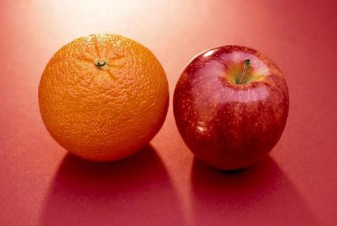apple-and-orange