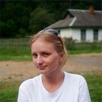 Olexandra Malinovska