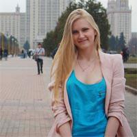 Ольга Куцобина
