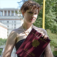 Анастасия Трухина