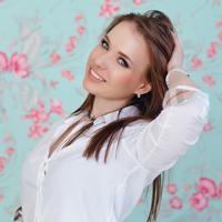 Егоркина Екатерина